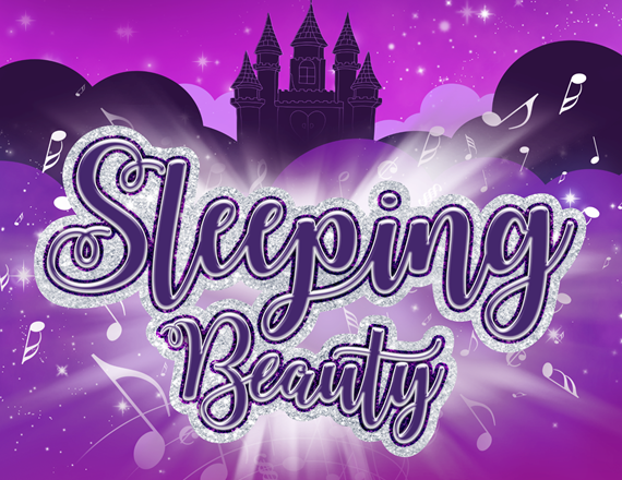 Sleeping Beauty Pantomime at Key Theatre Peterborough