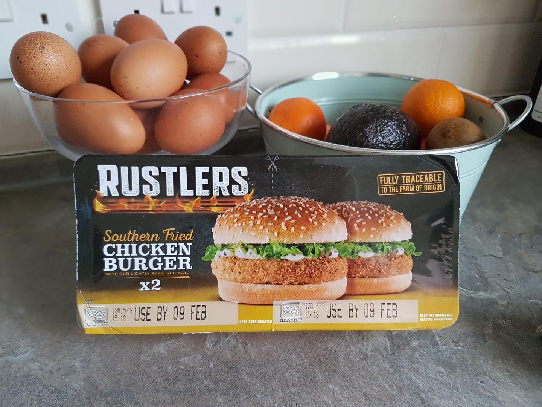 3 ways with Rustlers #rustlershack
