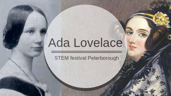 Ada Lovelace Day – STEM Festival Peterborough