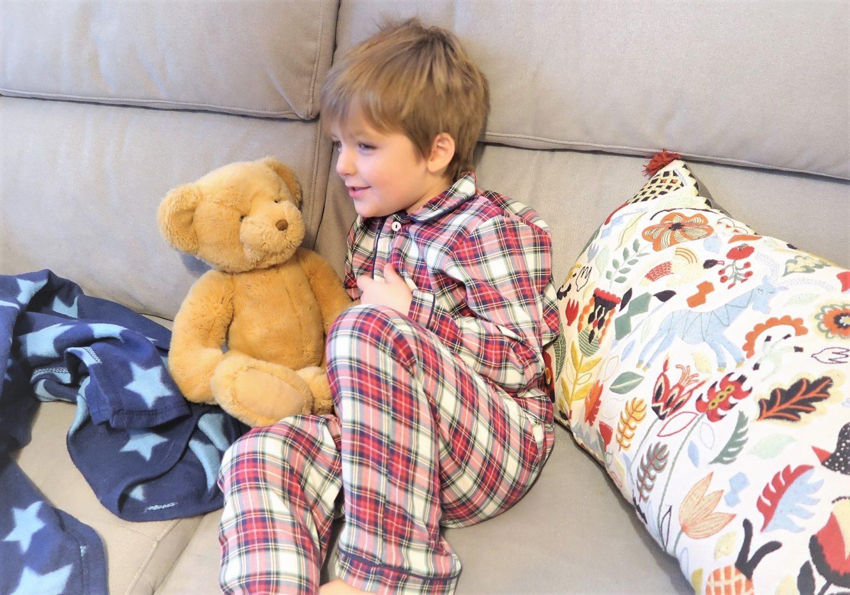 Christmas Pyjamas – La Coqueta