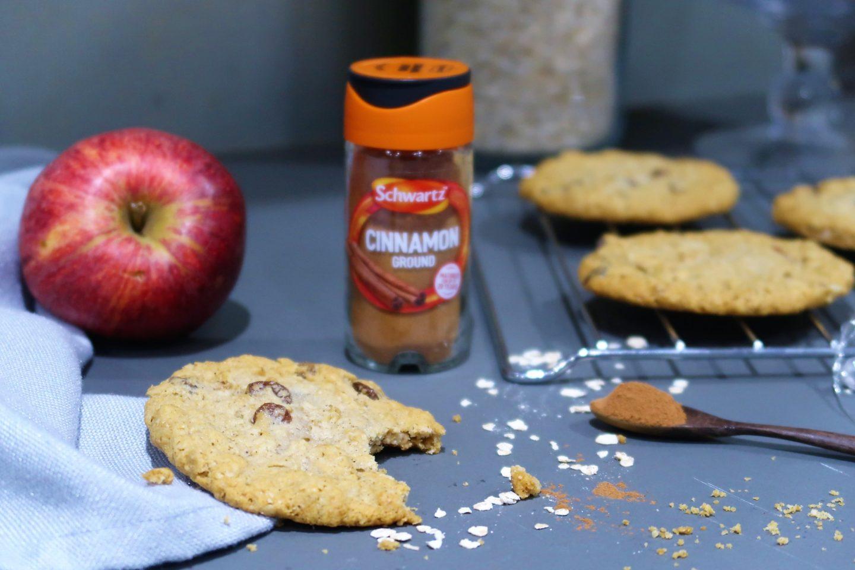 stollen cookies